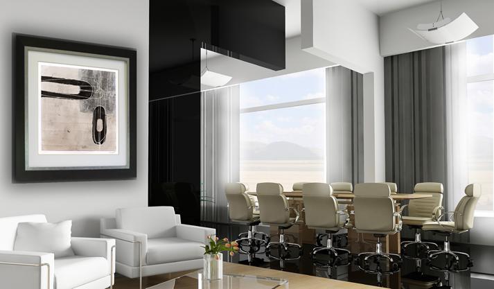 Voorbeeld woningdecoratie